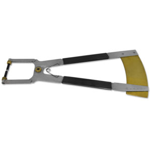 Wide Throat Lens Thickness Caliper