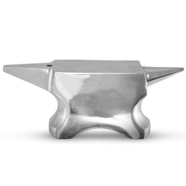 Anvil metal working tool