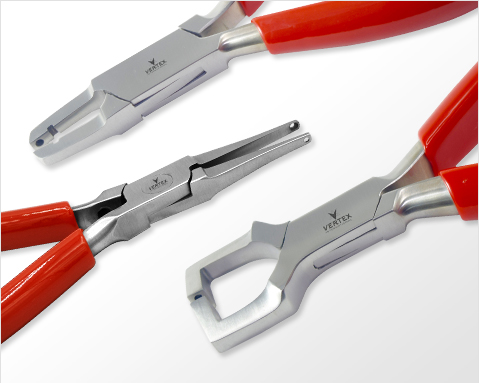 Adjustment Pliers