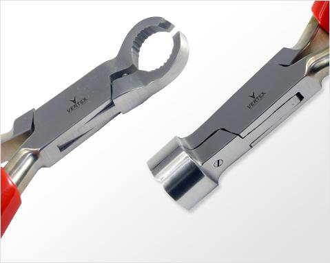 Deblocker Pliers