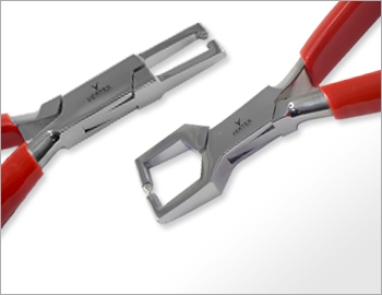 Screw and Extractor Pliers